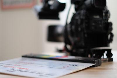 Rothmayer Filmproduktion | Workplace