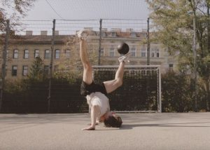 Projekt | Rasenreich - Kickstarter Kampagne 2017 | Rothmayer-Filmproduktion