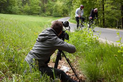 Rothmayer-Filmproduktion | Team